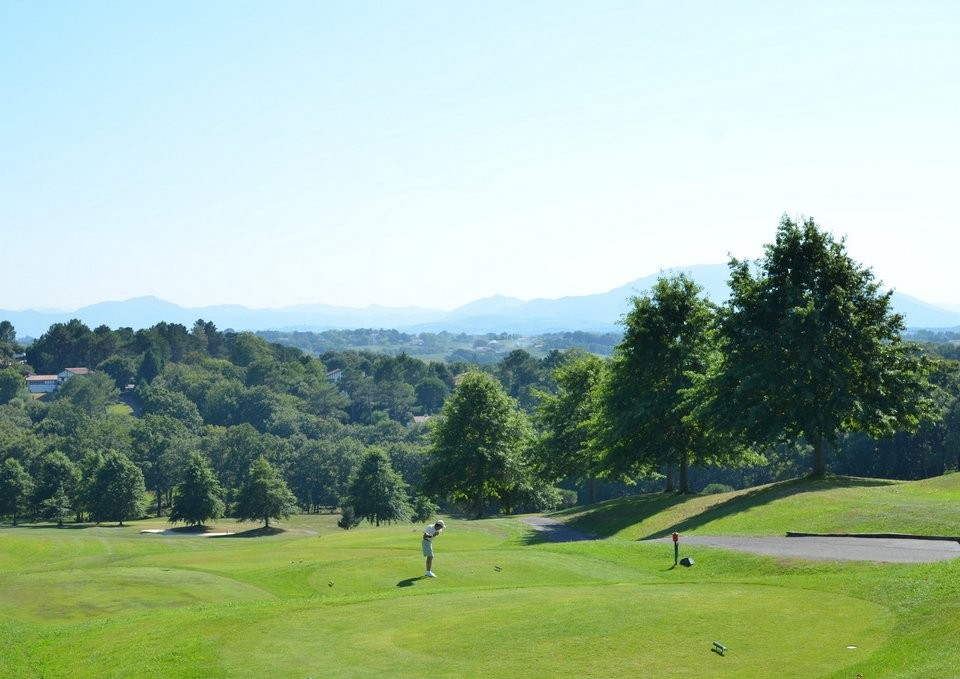 Golf-pays-basque-sejour-hotel